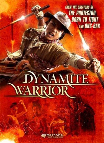 فيلم Dynamite Warrior