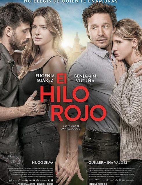 فيلم El Hilo Rojo