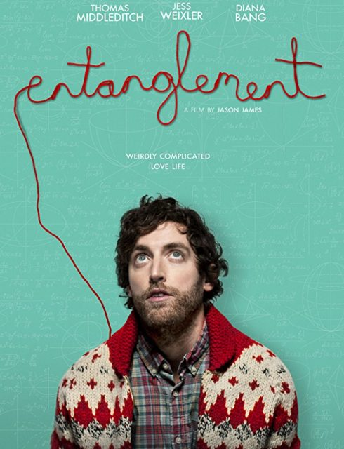 فيلم Entanglement 2017 مترجم