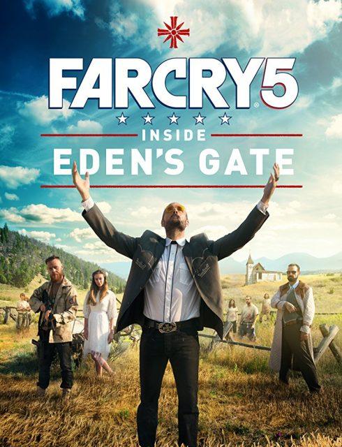 فيلم Far Cry 5: Inside Eden's Gate 2018