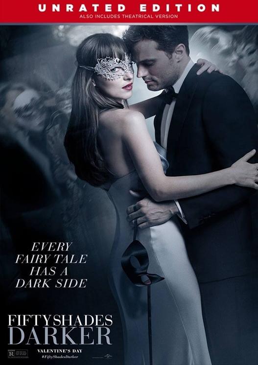 فيلم Fifty Shades Darker UNRATED