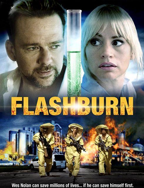 فيلم Flashburn 2017