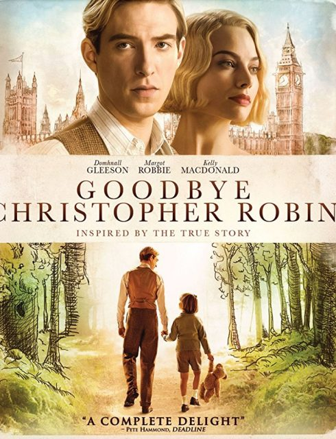 فيلم Goodbye Christopher Robin
