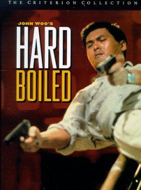 فيلم Hard Boiled 1992