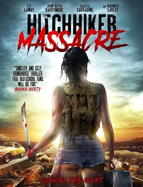 فيلم Hitchhiker Massacre 2017