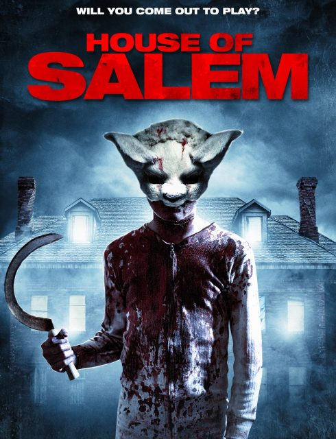 فيلم House of Salem