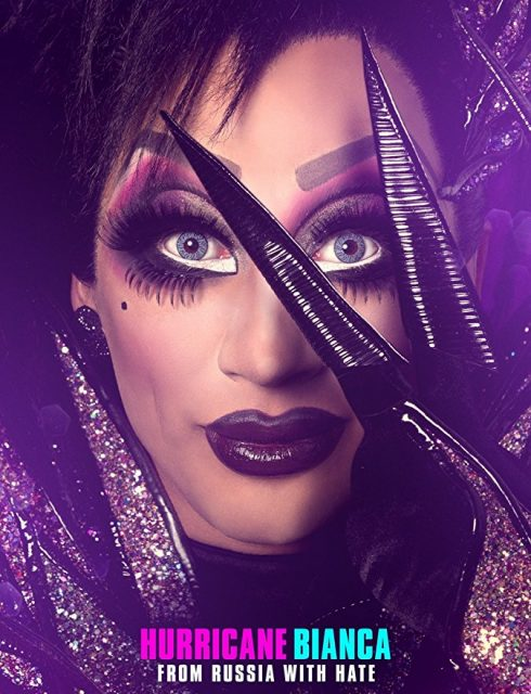 فيلم Hurricane Bianca: From Russia with Hate 2018 مترجم