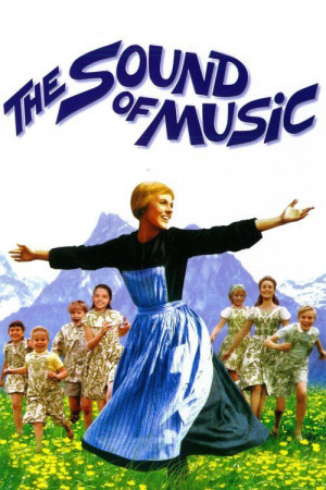 فيلم The Sound Of Music مترجم