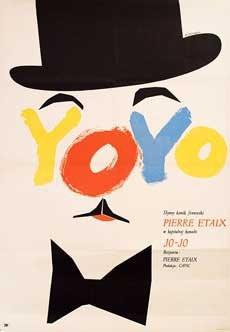 فيلم Yoyo 1965 مترجم