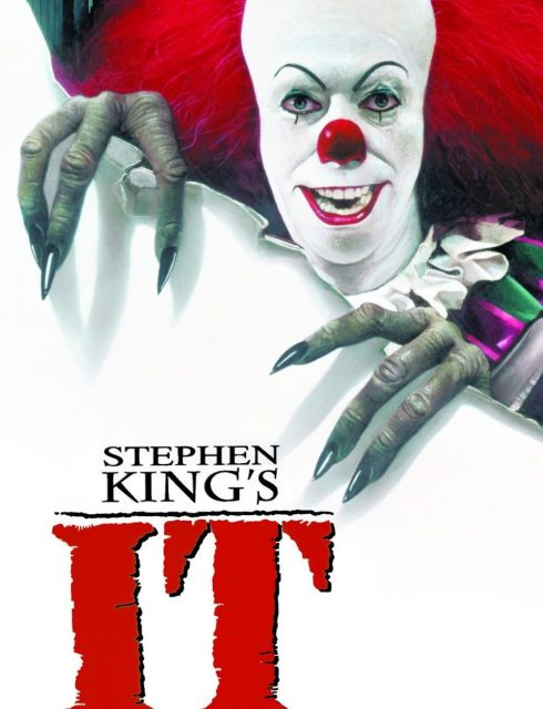فيلم Stephen Kings It 1990