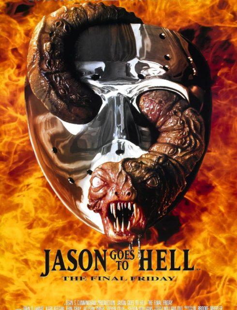 فيلم Jason Goes to Hell: The Final Friday