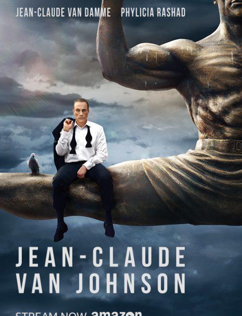 مسلسل مسلسل Jean Claude Van Johnson Jean Claude Van Johnson كامل DVD HD 2017