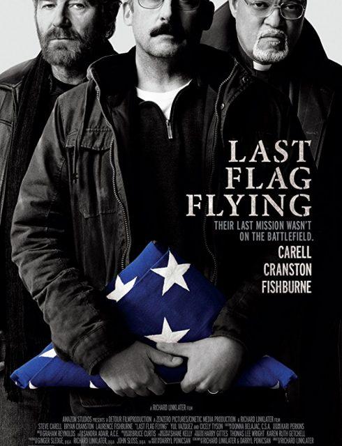 فيلم Last Flag Flying 2017