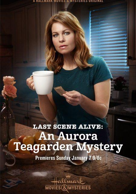 فيلم Last Scene Alive: An Aurora Teagarden Mystery