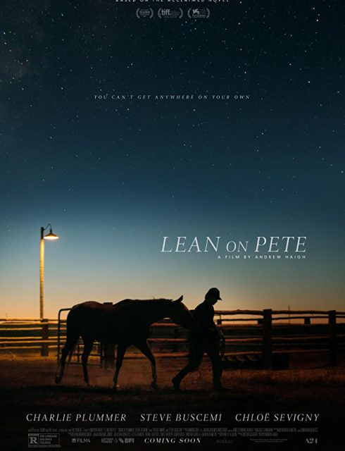 فيلم Lean on Pete 2017 مترجم