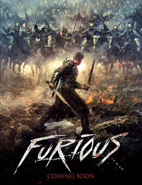 فيلم Furious 2017