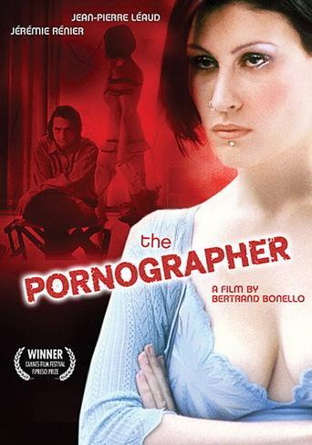 فيلم The Pornographer 2017