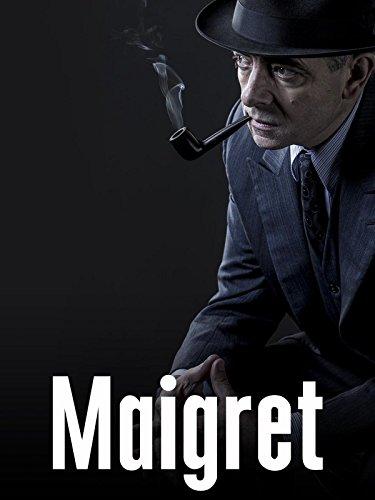 فيلم Maigret in Montmartre