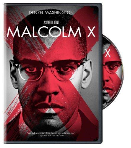 فيلم Malcolm X 1992