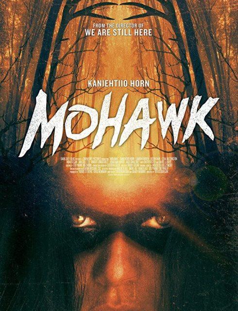 فيلم Mohawk 2017