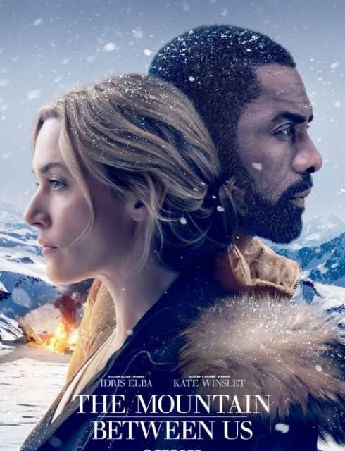 فيلم The Mountain Between Us 2017