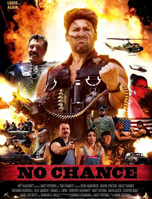 فيلم No Chance 2017