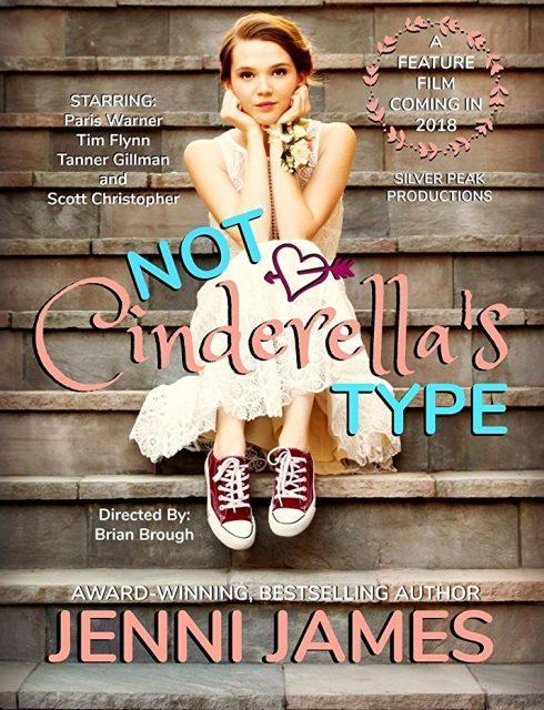 فيلم Not Cinderella's Type 2018 مترجم