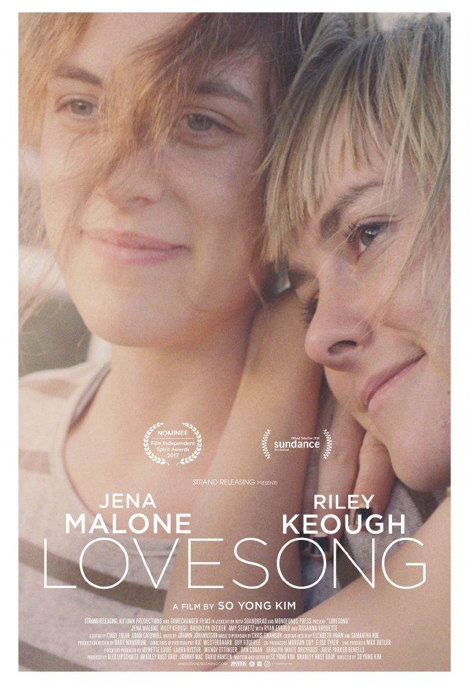 فيلم Lovesong