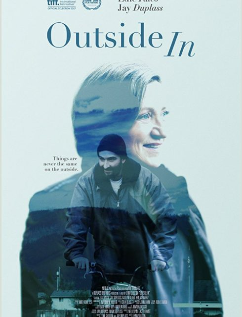 فيلم Outside In 2017 مترجم