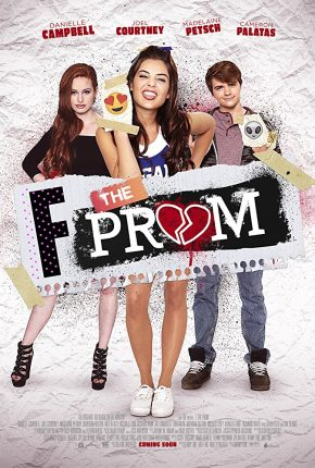 فيلم F the Prom aka Fuck the Prom 2017