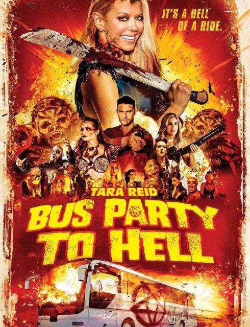 فيلم Party Bus to Hell 2017 مترجم
