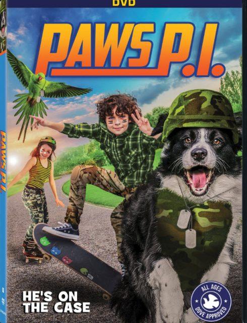 فيلم Paws P.I. 2018 مترجم