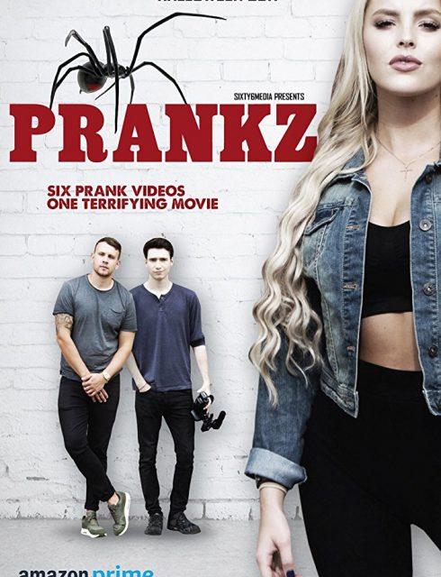 فيلم Prankz 2017 مترجم