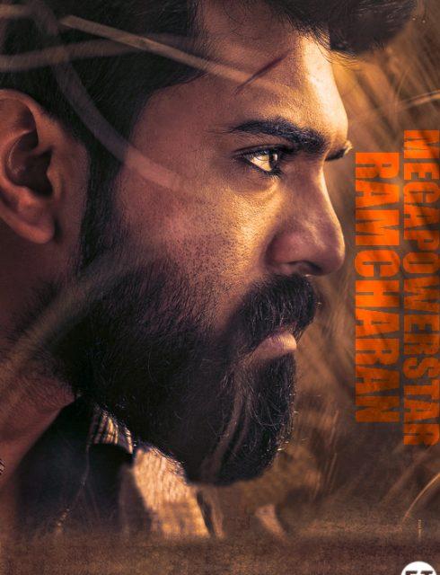 فيلم Rangasthalam 2018 مترجم