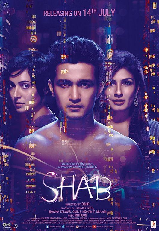 فيلم Shab 2017