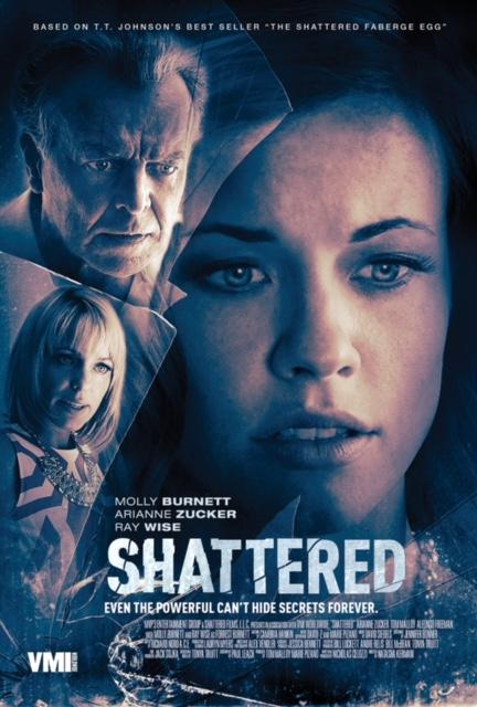 فيلم Shattered 2017