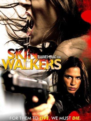 فيلم Skinwalkers