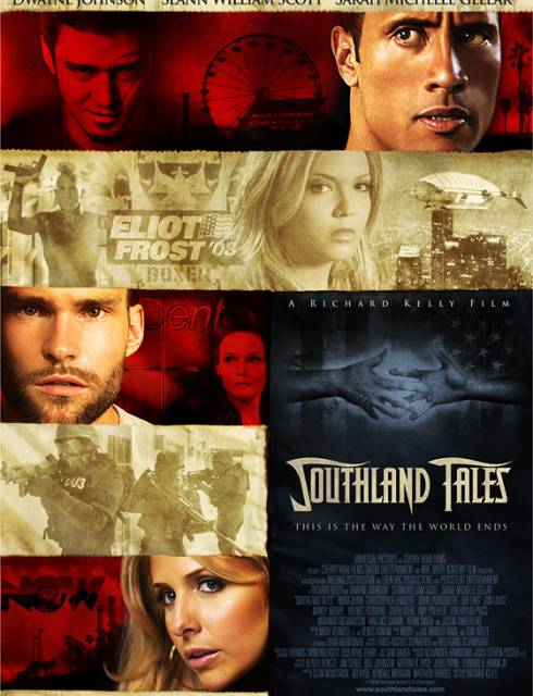 فيلم Southland Tales