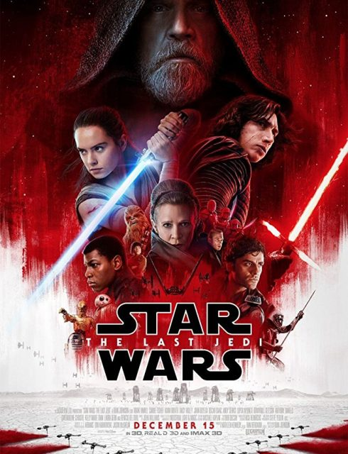 فيلم Star Wars: The Last Jedi