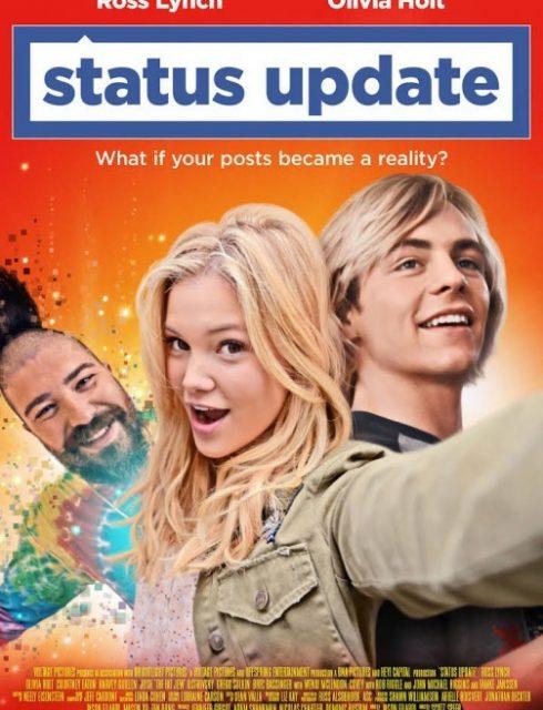 فيلم Status Update 2018 مترجم