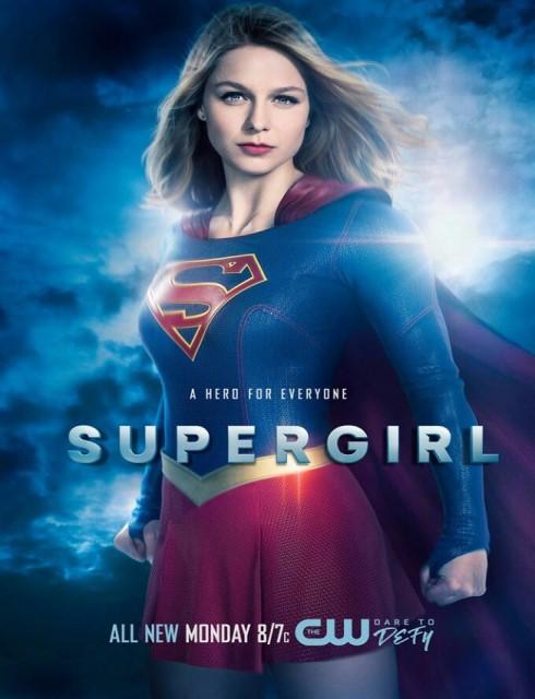 مسلسل مسلسل Supergirl الموسم الثالث كامل رابط واحد 2018