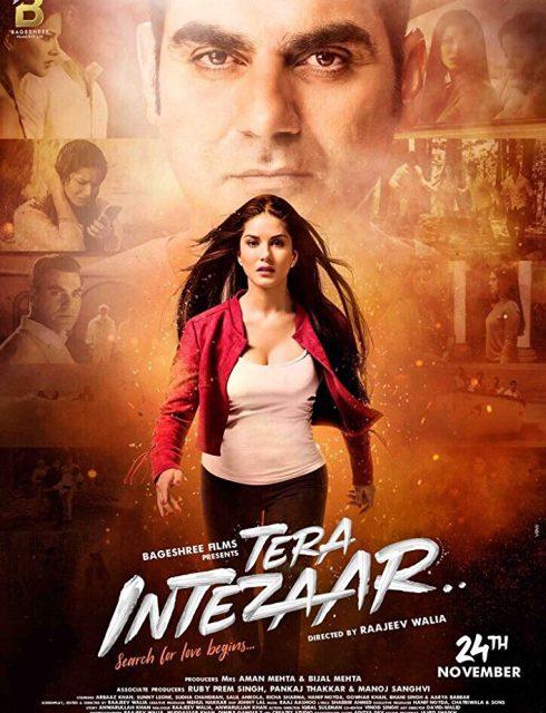 فيلم Tera Intezaar 2017