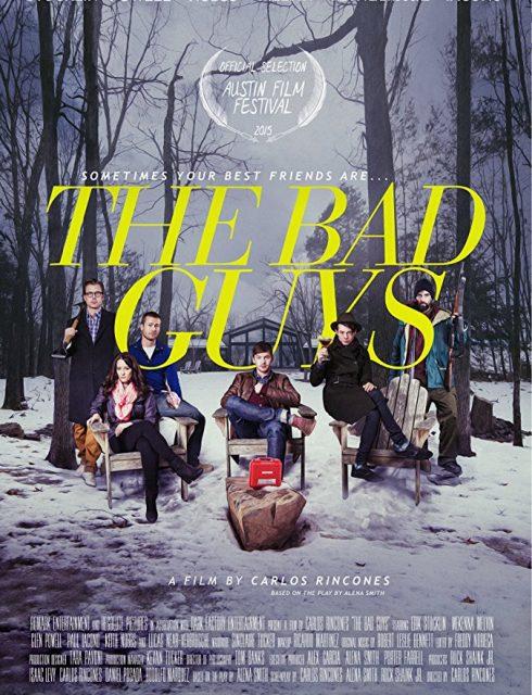 فيلم The Bad Guys 2018