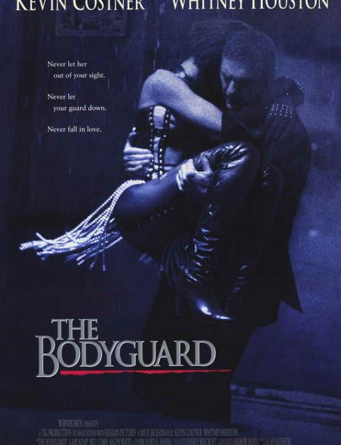 فيلم The Bodyguard 1992