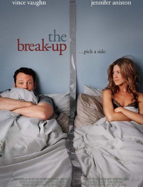فيلم The Break-Up