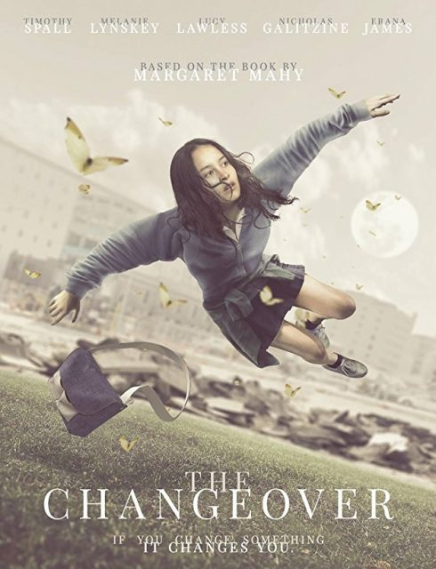 فيلم The Changeover 2017