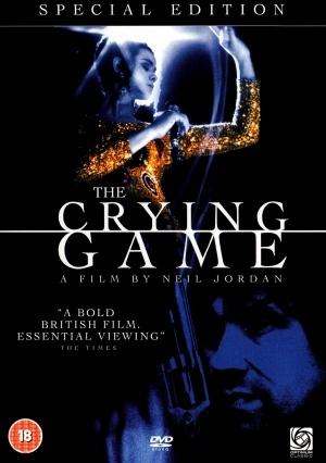 فيلم The Crying Game 1992
