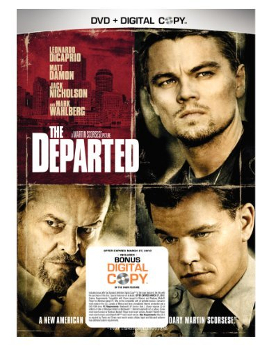 فيلم The Departed