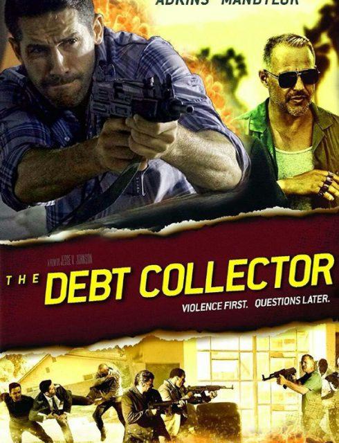 فيلم The Debt Collector 2018 مترجم