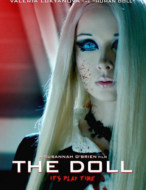 فيلم The Doll 2017